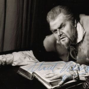 Image for 'Martti Talvela'