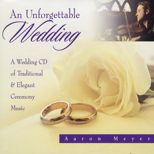 Image for 'An Unforgettable Wedding'