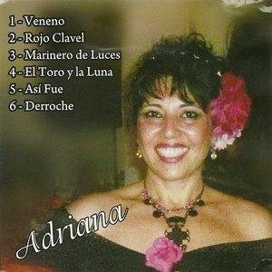 Bild för 'Adriana Villarreal'