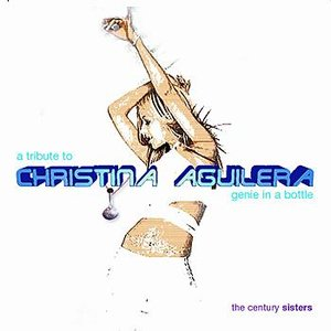 Image for 'A Tribute To Christina Aguilera'