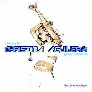 Image pour 'A Tribute To Christina Aguilera'