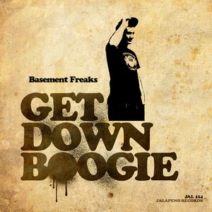 Image for 'Get Down Boogie'