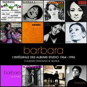 Image for 'L'Intégrale Des Albums Studio'