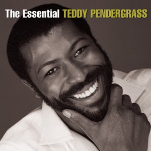 Image for 'The Essential Teddy Pendergrass'