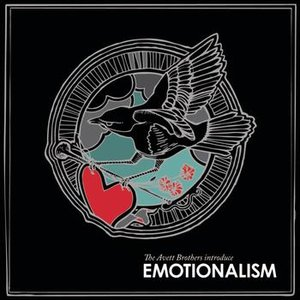 Image for 'Emotionalism'
