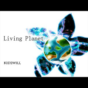 Image for 'Living Planet'