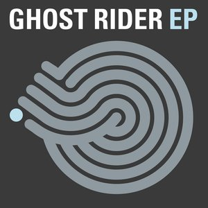 Image for 'Ghost Rider EP'