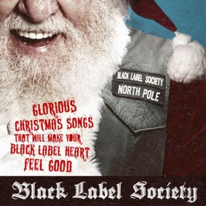Image for 'Glorious Christmas Songs That Will Make Your Black Label Heart Feel Good'