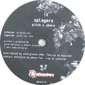Image for 'Pitch & Shela'
