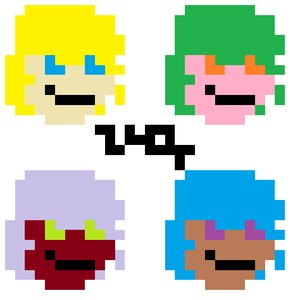 Image for 'The 8-bit Demo'
