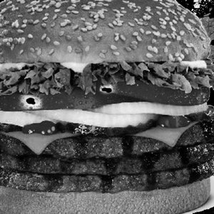 Image for 'The Demon Burger'