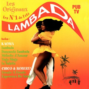 Image for 'La Lambada - Original No.1 Hits'