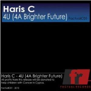 Image for '4U (4A Brighter Future)'