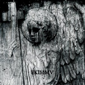 Image for 'Veiled In Clairaudient Litany'