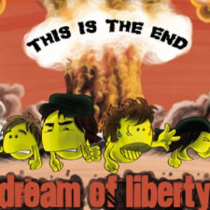 Image for 'Dream Of Liberty'