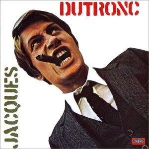 Image for 'Jacques Dutronc 1968'