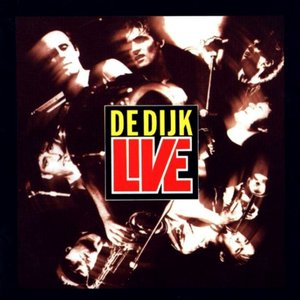 Bild für 'De Dijk - Live'