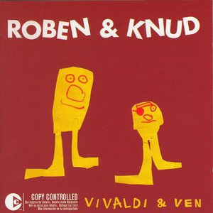Image for 'Vivaldi And Ven'