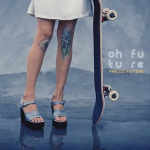 Immagine per 'Oh Future'