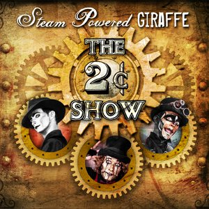 Image for 'The 2¢ Show'
