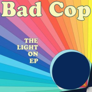 Image for 'The Light On EP'