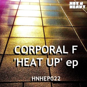 Image for 'Heat Up ep'