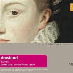 Image for 'Dowland: Ayres'