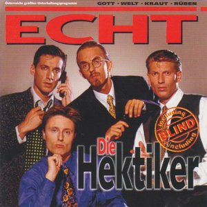 Image for 'Echt'