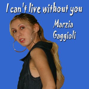 Imagen de 'I can't live without you'