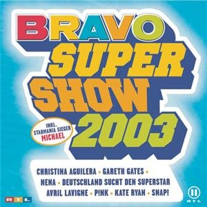 Image for 'Bravo Supershow 2003 (disc 2)'