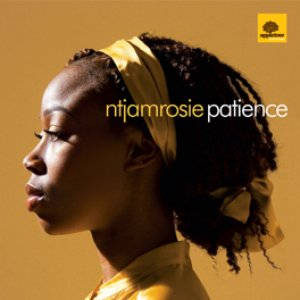 Image for 'Patience'