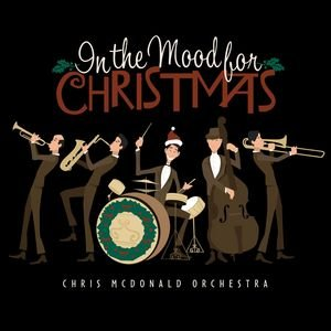 Image for 'In The Mood For Christmas'