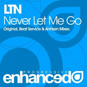 Image for 'Never Let Me Go'