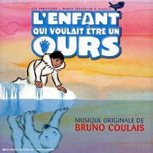 Image for 'L'enfant Qui Voulait Être Un Ours'