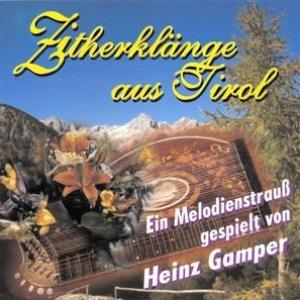 Image for 'Zitherklänge aus Tirol'