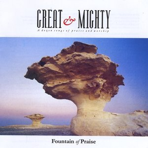 Image for 'Great and Mighty featuring Wale Adenuga'
