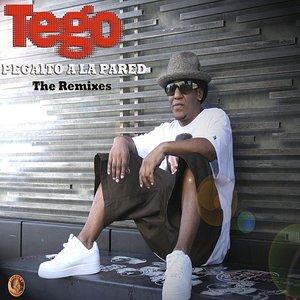 Image for 'Pegaito a la Pared (Reggaeton Mix)'