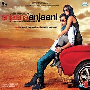 Image pour 'Anjaana Anjaani'