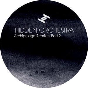 Imagen de 'Archipelago Remixes Part 2'