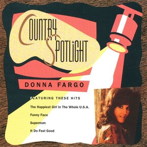 Image for 'Country Spotlight'