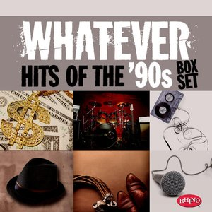 Image pour 'Whatever: Hits of the '90s'