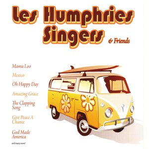 Image for 'Les Humphries Singers & Friends'