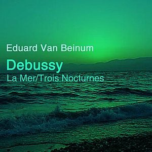 Image for 'Debussy La Mer / Trois Nocturnes'