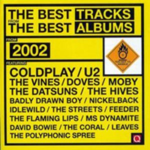 Bild für 'Q: The Best Tracks From the Best Albums: From 2002'