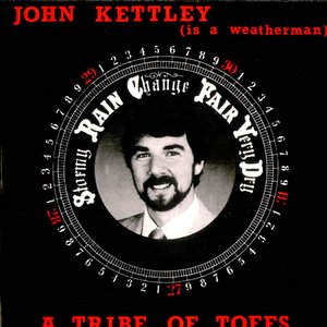 Image for 'John Kettley (Is a Weatherman)'