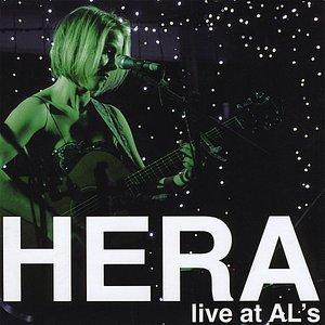 Image for 'Live At Al's'