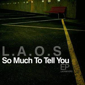 Bild für 'So Much To Tell You EP'