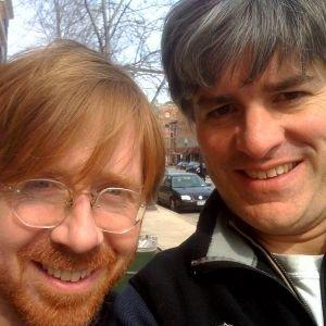 Image for 'Trey Anastasio & Tom Marshall'
