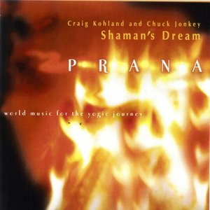 Image for 'Prana'