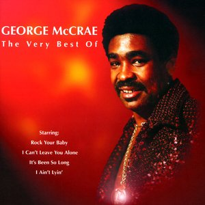 Image for 'The Very Best Of George McCrae'